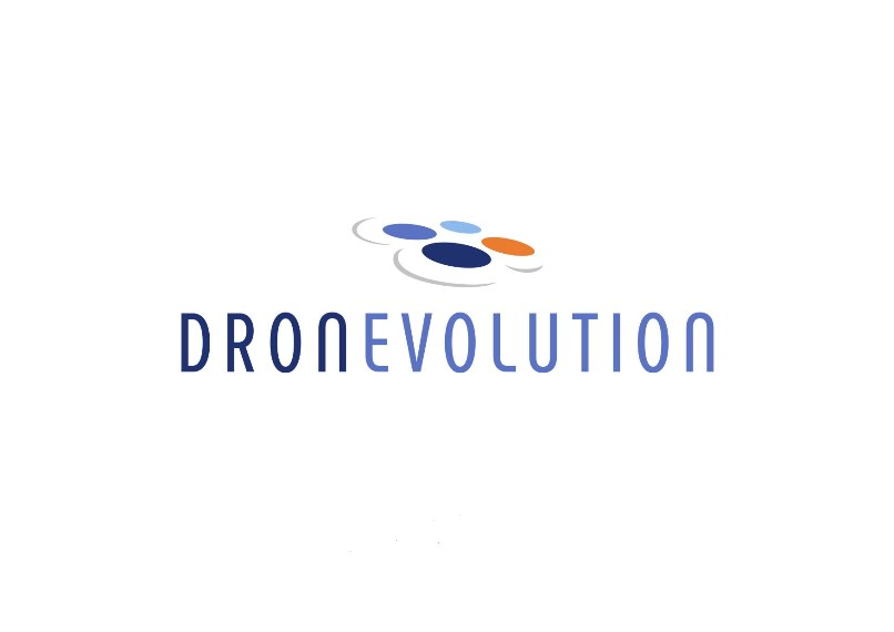 Logo DronEvolution